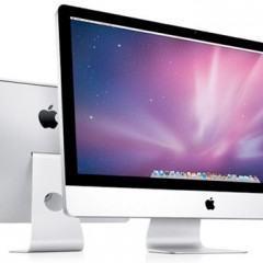 Novos iMacs com processadores Quad-Core e Thunderbolt são até 70% mais rápidos