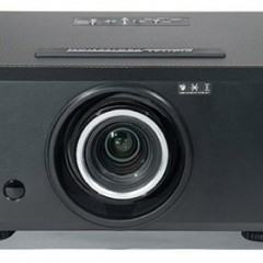M-Vision Cine 230 Projetor Digital Pro-Grade com Tela de 10'