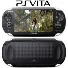 PS Vita – Novo Console de Games Portátil da Sony