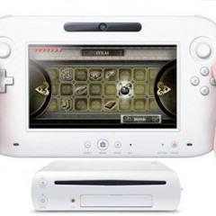 Wii U – o Novo Console da Nintendo