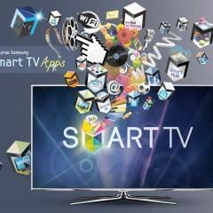 Concurso Samsung Smart TV Apps
