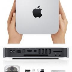 O Novo Mac Mini Versão 2011