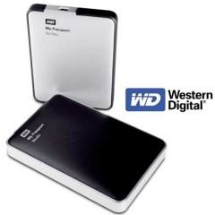 Discos Rígidos My Passport Mac da Western Digital com Novo Design
