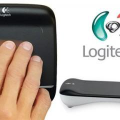 Logitech Wireless Touchpad, um Trackpad Multitouch para Windows
