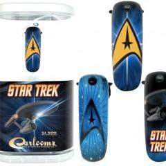 Headsets Bluetooth de Star Trek