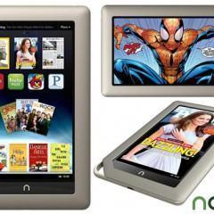 NOOK Tablet, o Novo Leitor Digital da Barnes & Noble