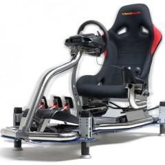 VisionRacer D-Box VR3, uma Cadeira de Games que Custa 40 Mil Reais!