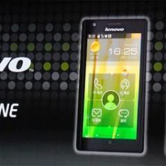 K800, o Primeiro Smartphone com Processador Intel