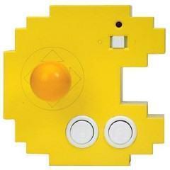 Videogame Pac-Man Joystick com 11 Jogos dos Anos 80
