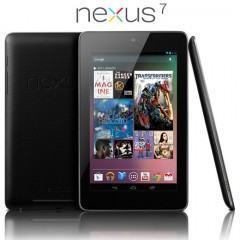 Google Nexus 7 – O Novo Tablet do Google!
