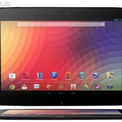 """Google Nexus 10 – Novo Tablet 10"""" com Resolução Maior que o iPad 4"""