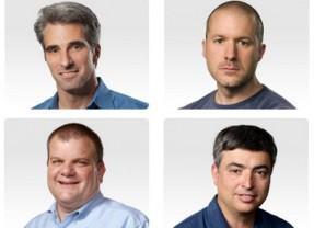 Apple: Scott Forstall está fora. Jonny Ive e Craig Federighi Ganham Força