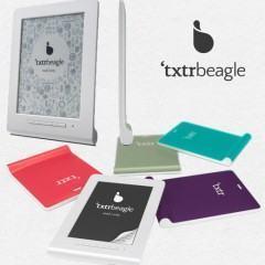 Leitor de eBooks txtrBeagle Vai Custar 13 Dólares!