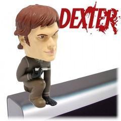 Serial Killer Dexter Morgan no Topo do Monitor!