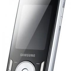Samsung F400 com Caixas de Som Bang Olufsen