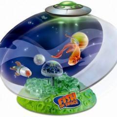 Peixes no Espaço