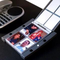 Telefone com Fotos para Idosos e Deficientes Visuais