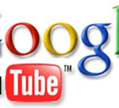 É Oficial: Google Compra You Tube