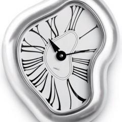 Um Relógio Surrealista