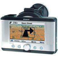 O MGX-0550 da Polaroid, com GPS e DVD