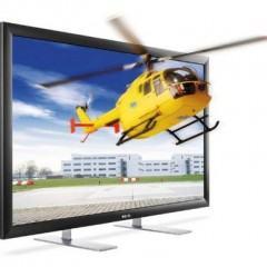 Philips Apresenta TV 3D WOWvx de 52 Polegadas