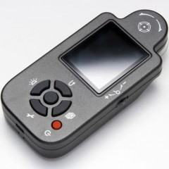 Microscópio Digital de Bolso
