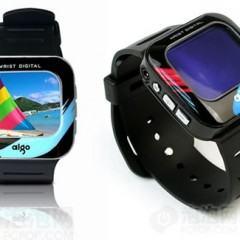 Um Relógio que Toca Vídeos e MP3