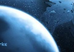 Arthur C. Clarke, O Profeta do Futuro