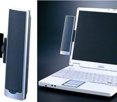 Caixas de Som USB para Laptops