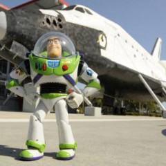 Buzz Lightyear: Para o Infinito, e Além!