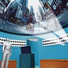 Conheça o Multimedia Dome da Fraunhofer