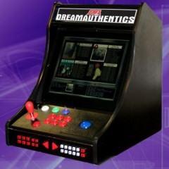 Katana da DreamAuthentics: Tenha um Jogo Arcade Clássico na sua Casa!