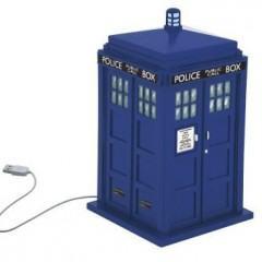 Hub USB do Dr. Who
