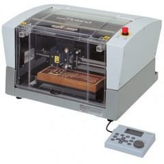 Roland EGX-350, Uma Impressora de Gravuras Ultra Rápida