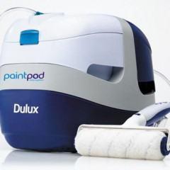 Dulux PaintPod, para Pintores de Paredes High-Tech