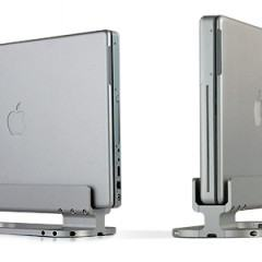 Floater & X-Base, Suportes Especiais para o seu MacBook Pro