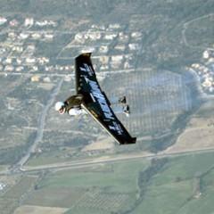 Fusion Man, O Incrível Homem Voador Apronta Novamente