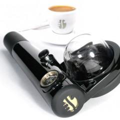 Handpresso: Seu Café Espresso em Qualquer Lugar