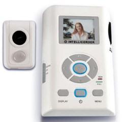 IntelliCorder, Uma Câmera para Olho Mágico