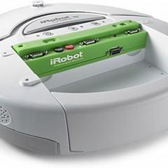 Crie os seus Próprios Robôs com o iRobot Create