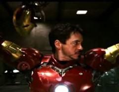 Como o Homem de Ferro Veste a Armadura