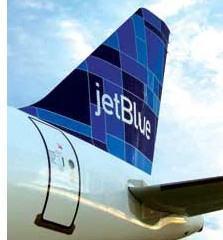 JetBlue vence licitação Wi-Fi para vôos [Reuters]