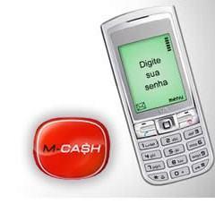 M-Cash, Sistema de Pagamento por Celular