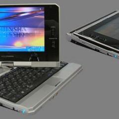 Mini-PC, Melhor e Mais Barato que um UMPC