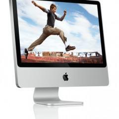 Novos iMacs com Processadores Mais Rápidos!