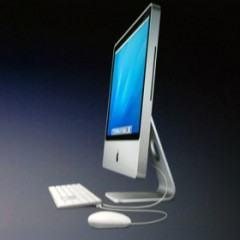 Apple Apresenta o Novo iMac!