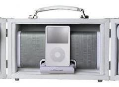 iCase da Pinel & Pinel: Guarde seu iPod com Muito Estilo