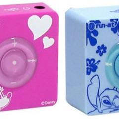 MP3 Player da Disney para Crianças