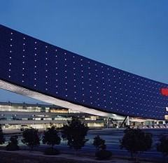 Conheça a Solar Ark da Sanyo