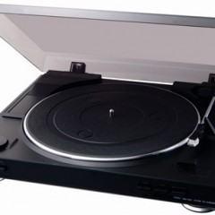 Toca-Discos USB da Sony